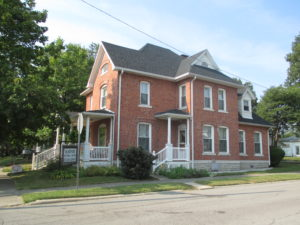 Blackford County Historical Society Renovation
